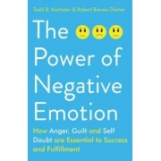The Power of Negative Emotion by Todd B. Kashdan
