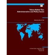 Value-Added Tax by International Monetary Fund