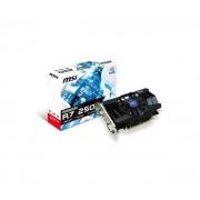 V301-015R NVIDIA Radeon R7 250 2Go carte graphique