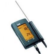 C400 Luftflödesanemometer