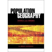 Population Geography by K. Bruce Newbold