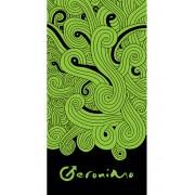 Geronimo Towel Green 1612X1-3