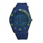 Jet Set Of Sweden J93491-12 Bubble Touch Unisex Watch
