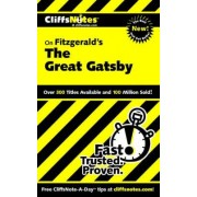 Notes on Fitzgerald's Great Gatsby by Kate Maurer Ph.D.
