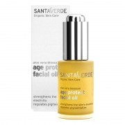 Aloë Vera Age Protect Facial Oil