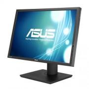 """Monitor ASUS PB248Q, 24""""W, IPS, 1920x1200, 80M:1, 6ms, 300cd, 4xUSB, D-SUB, DVI, HDMI, DP, čierny"""