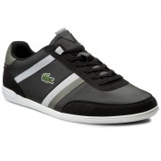 Сникърси LACOSTE - Giron 117 1 Cam 7-33CAM1030024 Blk