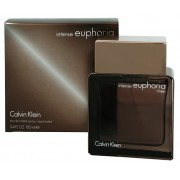 Calvin Klein Euphoria Men Intensepentru bărbați EDT 100 ml