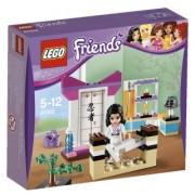 LegoFRIENDS Emma