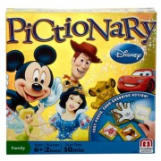 Pictionary - Disney Edition