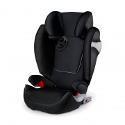 Cybex Solution M-Fix Stardust Black