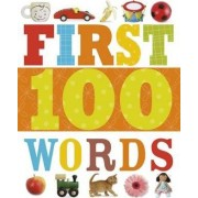 First 100 Words by Make Believe Ideas