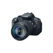 Canon EOS Rebel T5i Digital SLR Camera Kit With 18-135mm Lens + Sony 128GB SDXC Card (Class 10) + Tripod + Flash + Canon EOS Shoulder Bag 100ES (Black) + Canon EF-S 55-250mm F/4-5.6 IS STM Lens Bundl