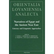Narratives of Egypt and the Ancient Near East by Fredrik Hagen