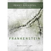Frankenstein or 'the Modern Prometheus' by Mary Shelley