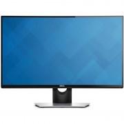 Monitor LED Dell SE2716H curbat Black