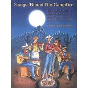 Songs 'Round the Campfire by Ron Middlebrook