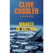 Moarte in Arctica - Clive Cussler