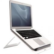 Fellowes 8210101 Grigio, Bianco supporto per notebook