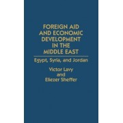 Foreign Aid and Economic Development in the Middle East by Victor Lavy