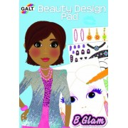 Galt Toys Inc Beauty Design Pad Kit