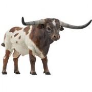 Papo Longhorn Bull Figure