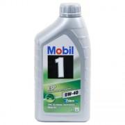 Mobil 1 ESP 0W-40 1 liter doos