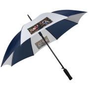 Paraplu - Rood