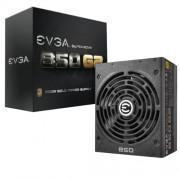Evga, Supernova G2 80 Plus Gold, Modular Power Supply, 850W