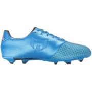 Adidas MESSI 16.2 FG Football Shoes(Blue)