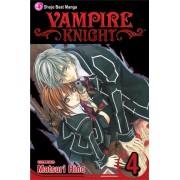 Vampire Knight by Matsuri Hino
