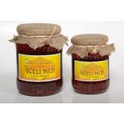 Včelí med 500 g > varianta Med lesní květový