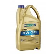 RAVENOL WIV III SAE 5W-30 4L
