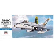 Maquette Avion : F/A-18c Hornet Chippy Ho History - 3 Kits