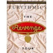 Eurythmics - The Revenge Tour - Tour Program