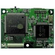 Transcend TS1GSDOM7H Extension mémoire pour PC SATA Flash Module Horizontal 22 broches 1 Go