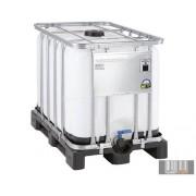 HUL-3230 600 literes műanyag tárolóedény veszélyes hulladékra