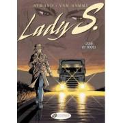 Lady S: Game of Fools v. 3 by Jean van Hamme