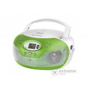 Radio portabil Sencor SPT 229 USB,MP3, verde