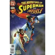The Adventures Of Superman, N° 533