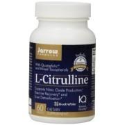 L-Citrulline (60 tablete) - cu rol in stimularea detoxifierii hepatice