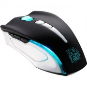 Mouse Tt eSPORTS Black Element Combat White