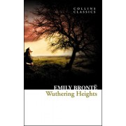 Wuthering Heights(Emily Bronte)