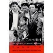 China Candid by Ye Sang