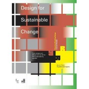 Design for Sustainable Change by Anne Chick
