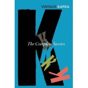 The Complete Short Stories by Franz Kafka