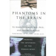 Phantoms in the Brain by V S Ramachandran M.D., Ph.D.