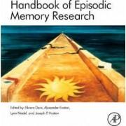 Handbook of Episodic Memory by Ekrem Dere