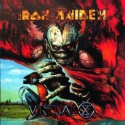 Iron Maiden - Virtual X