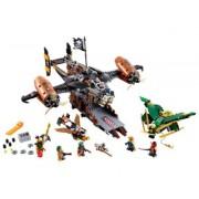 LEGO® NINJAGO 70605 - Luftschiff des Unglücks
